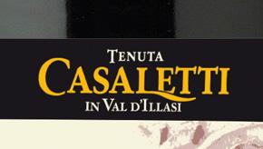 TENUTA CASALETTI