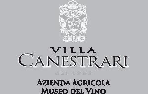 Logo Villa Canestrari