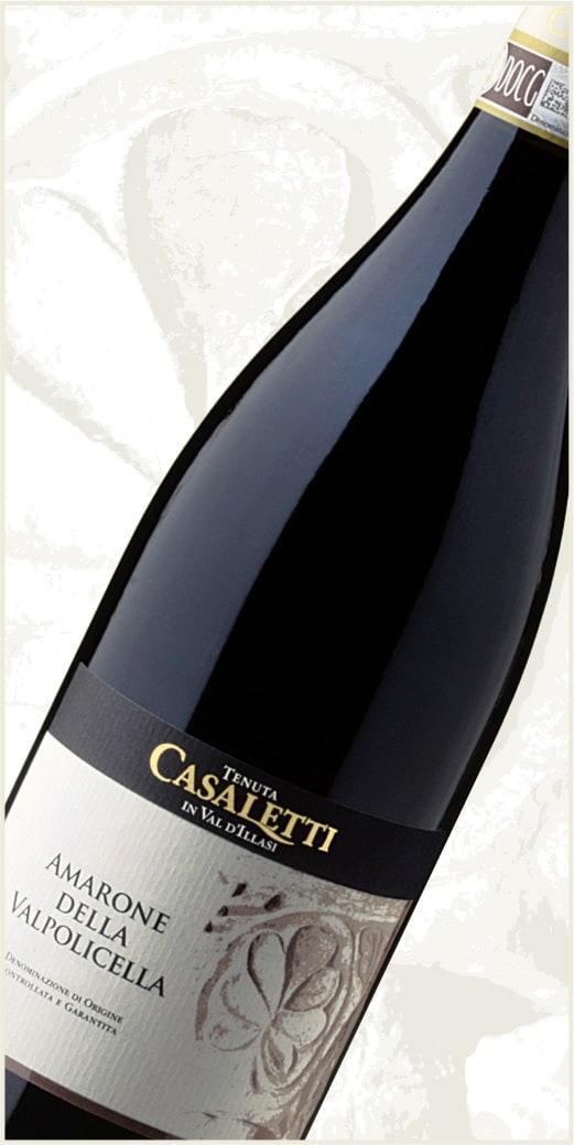 Amarone Tenuta-Casaletti