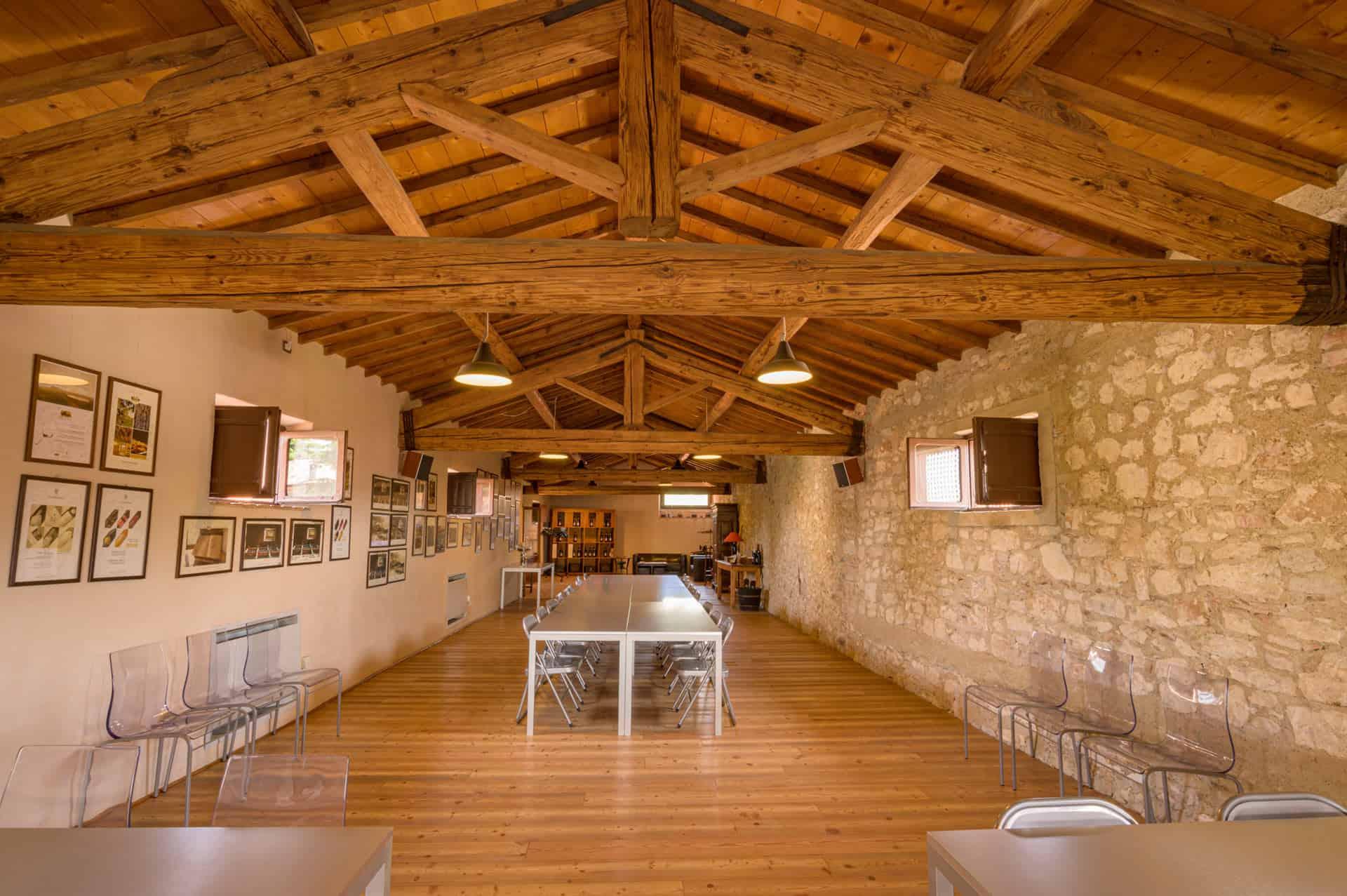 museo del vino verona villa canestrari sala eventi